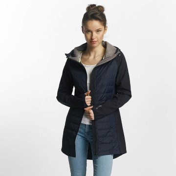 Bench Transitional Jackets Hybrid Bonded blå
