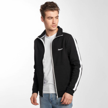 Bench Transitional Jackets Funnel svart