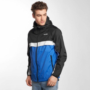 Bench Transitional Jackets Classic svart