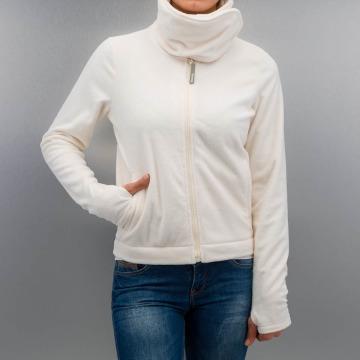 Bench Übergangsjacke Difference Fleece Jacket beige