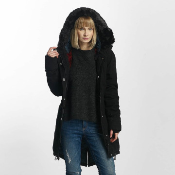 Bench Winterjacke New schwarz