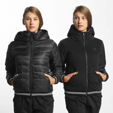 Bench winterjas Down Reversible Insulator zwart