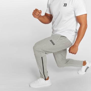 Better Bodies Jogginghose Harlem grau