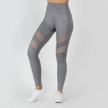Beyond Limits Leggings Super grå