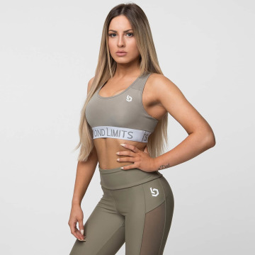 Beyond Limits ondergoed Free Motion khaki