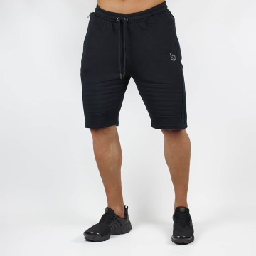 Beyond Limits shorts Baseline zwart