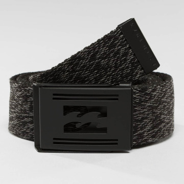 Billabong Belt Logistik black