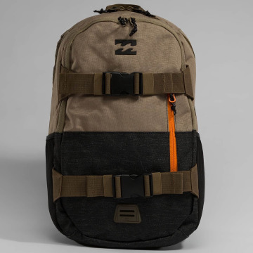 Billabong rugzak Command Skatepack khaki