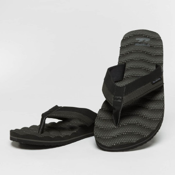 Billabong Sandals Dunes Impact black