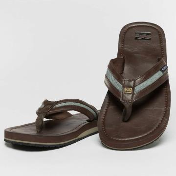 Billabong Sandals Seaway brown