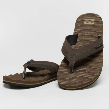 Billabong Sandals Dunes Impact brown