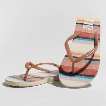 Billabong Sandals Dama colored