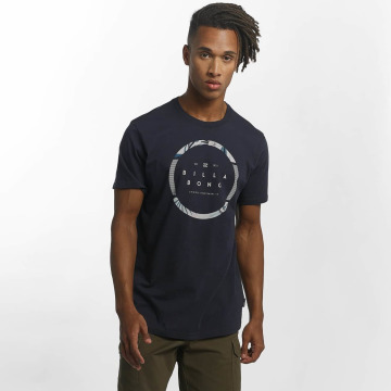 Billabong T-Shirt Spinning blue