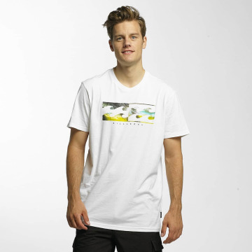 Billabong T-Shirt Inverse white