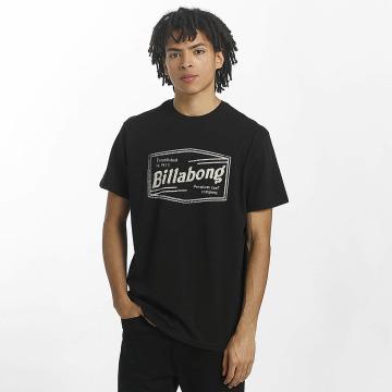 Billabong T-Shirty Labrea czarny