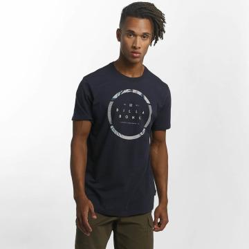 Billabong T-skjorter Spinning blå