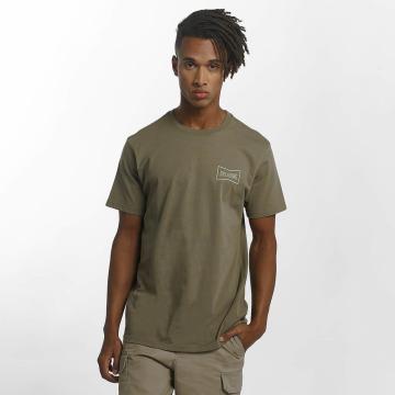 Billabong T-skjorter Craftman grøn
