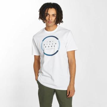 Billabong T-skjorter Spinning hvit