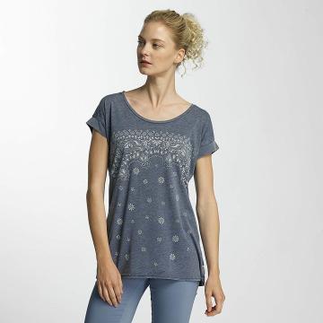 Billabong T-skjorter All Night indigo