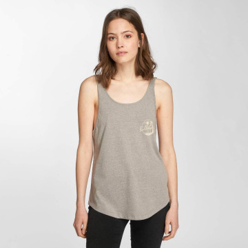 Billabong Tank Tops Double Scoop grey