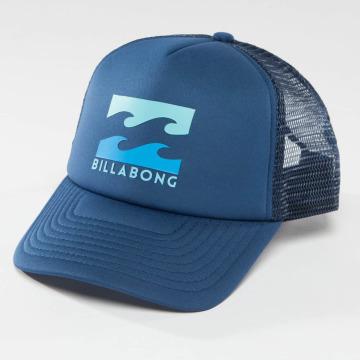 Billabong trucker cap Podium blauw