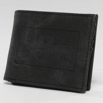 Billabong Wallet Die Cut black