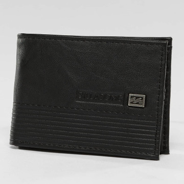 Billabong Wallet Vacant black