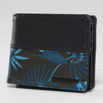 Billabong Wallet Fifty50 blue