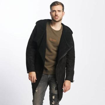 Black Kaviar Демисезонная куртка 6041484 черный