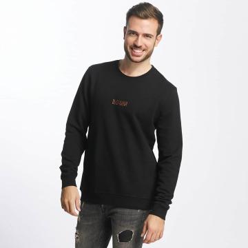 Black Kaviar Пуловер Riyake черный