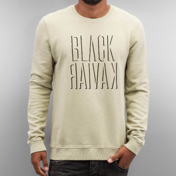 Black Kaviar Jumper Kalti beige