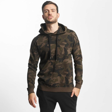Black Kaviar Sweat capuche Riwan camouflage