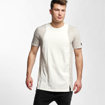 Black Kaviar T-Shirt Skokie beige