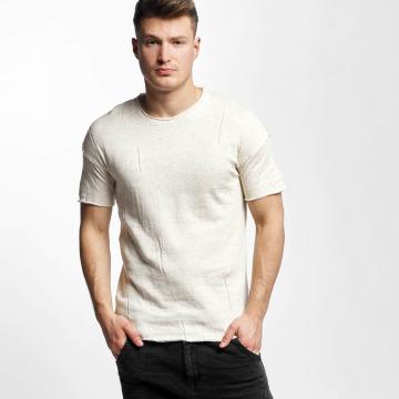 Black Kaviar T-Shirt Sierra beige