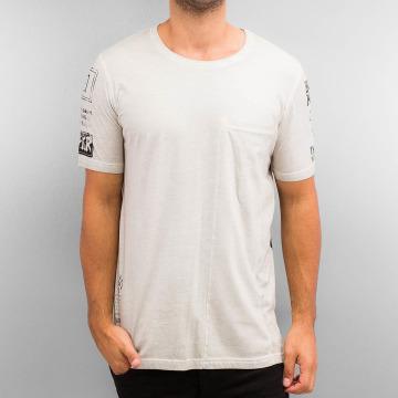 Black Kaviar T-shirts Klint beige