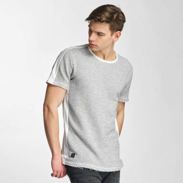 Black Kaviar T-shirts Selby grå