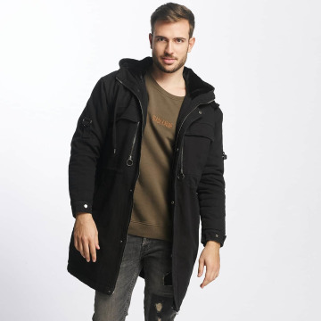 Black Kaviar Winter Jacket Rayban black
