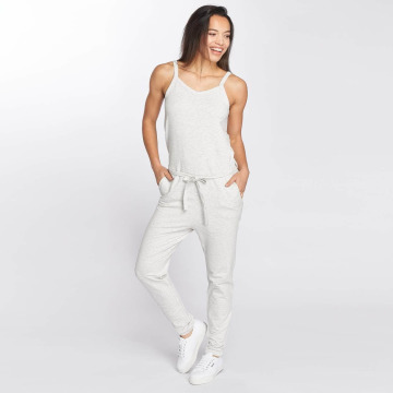 Blend She Jumpsuit Muriel R grau