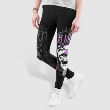 Blood In Blood Out Legging Blood Harlekin Insane noir