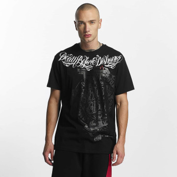 Blood In Blood Out T-Shirt Mixto black