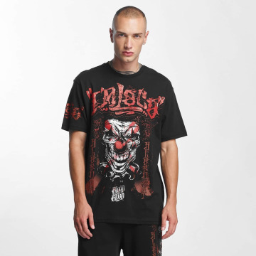 Blood In Blood Out T-shirt Loco nero