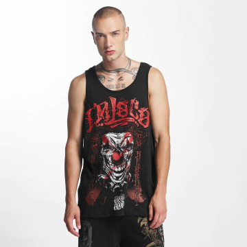 Blood In Blood Out Tank Tops Loco sort