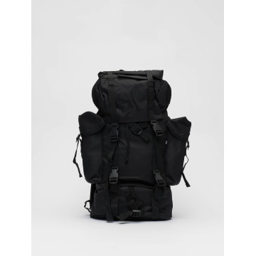 abcceb3e18a Brandit Accessoires / rugzak Nylon in zwart 674301