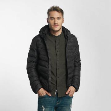 Brave Soul Зимняя куртка Winter черный
