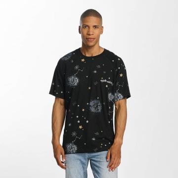 Brave Soul Camiseta Raglan colorido