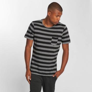 Brave Soul T-Shirt Gravel noir