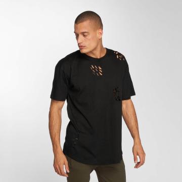 Brave Soul T-Shirt Benji schwarz