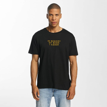 Brave Soul T-shirts Back sort