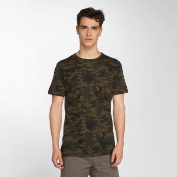 Brave Soul T-Shirty Disguise khaki