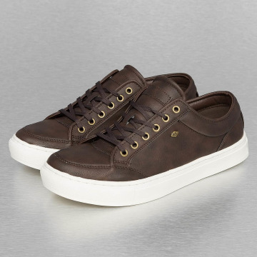 British Knights Sneaker Cesco PU braun